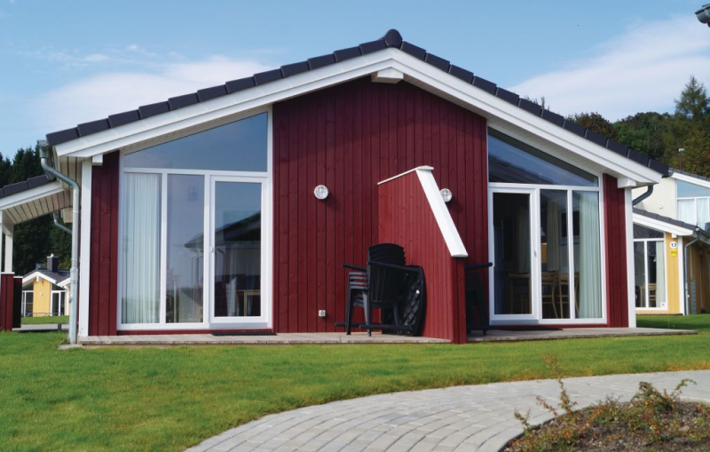 1176678,Holiday house in St. Andreasberg, Harz, Germany for 4 persons...