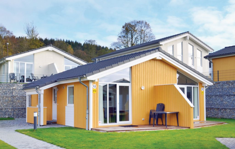 1176679,Holiday house in St. Andreasberg, Harz, Germany for 4 persons...