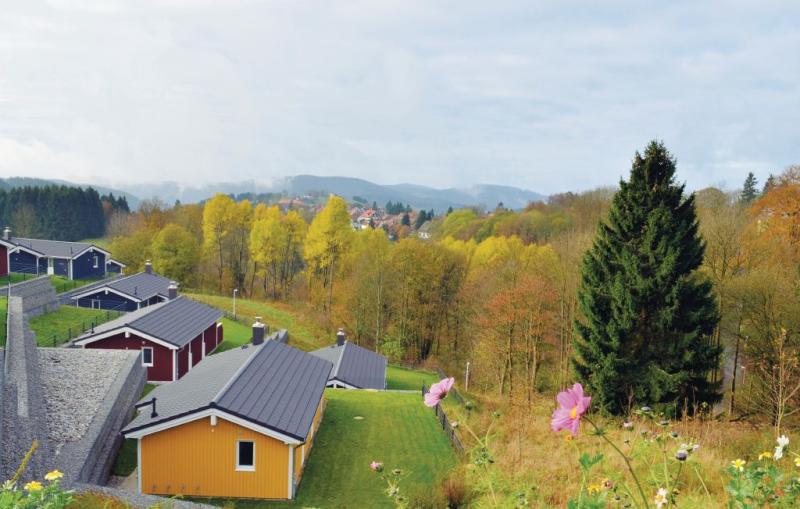 1176683,Casa en St. Andreasberg, Harz, Alemania para 6 personas...