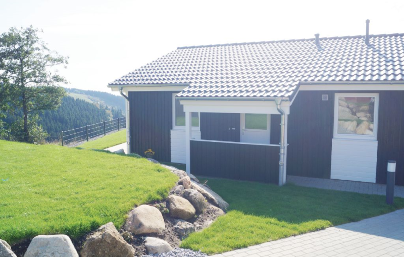 1176699,Holiday house in St. Andreasberg, Harz, Germany for 4 persons...