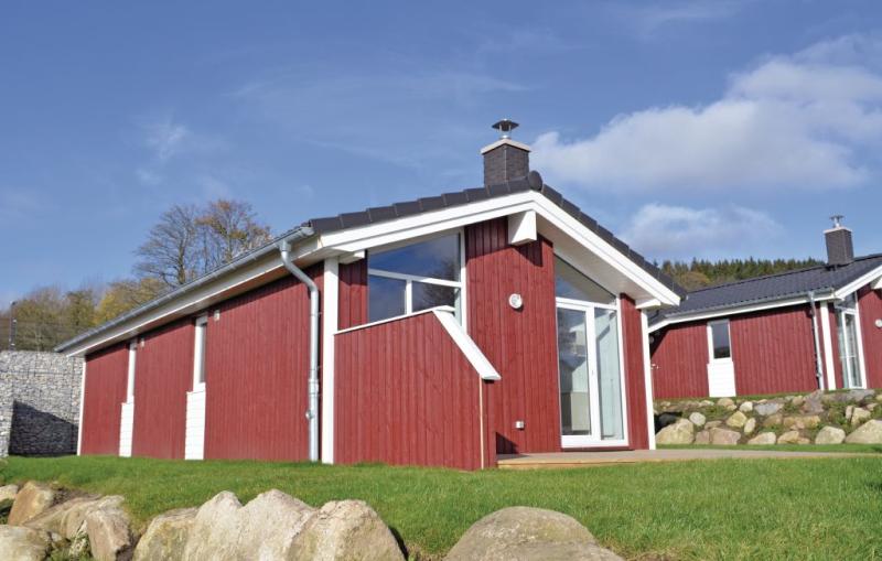 1176713,Casa en St. Andreasberg, Harz, Alemania para 6 personas...