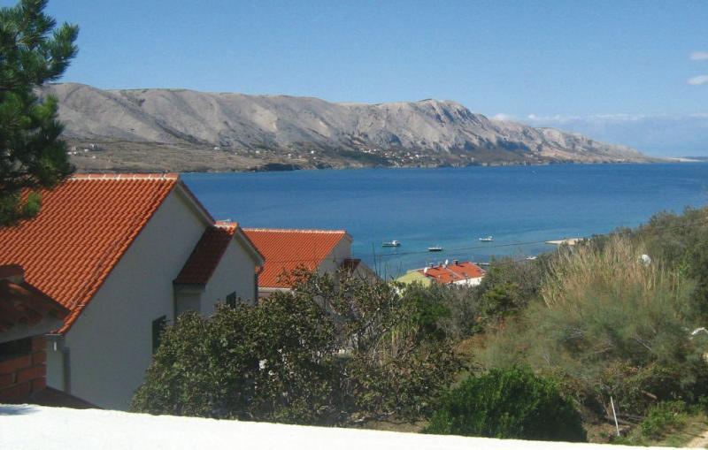 1176838,Apartamento en Pag, Dalmatia, Croacia para 3 personas...