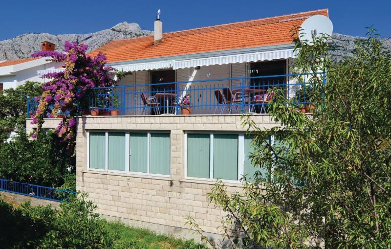 1177009,Apartamento en Orebic, South Dalmatia, Croacia para 3 personas...