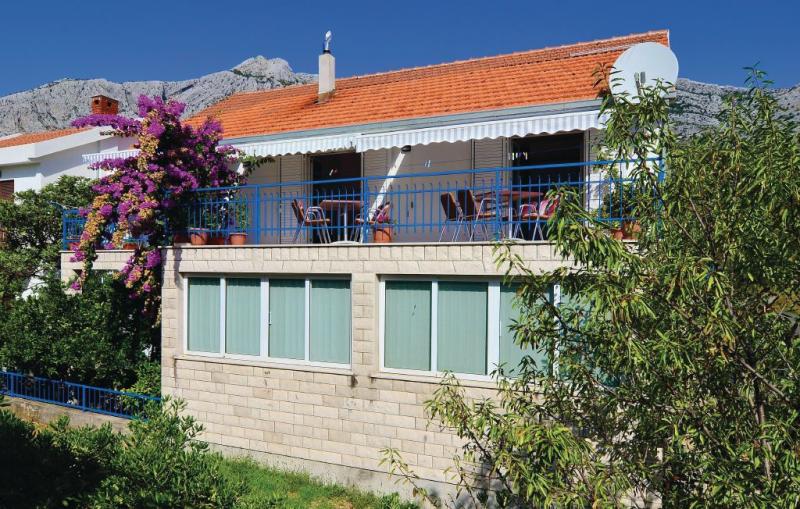 1177010,Apartamento en Orebic, South Dalmatia, Croacia para 3 personas...