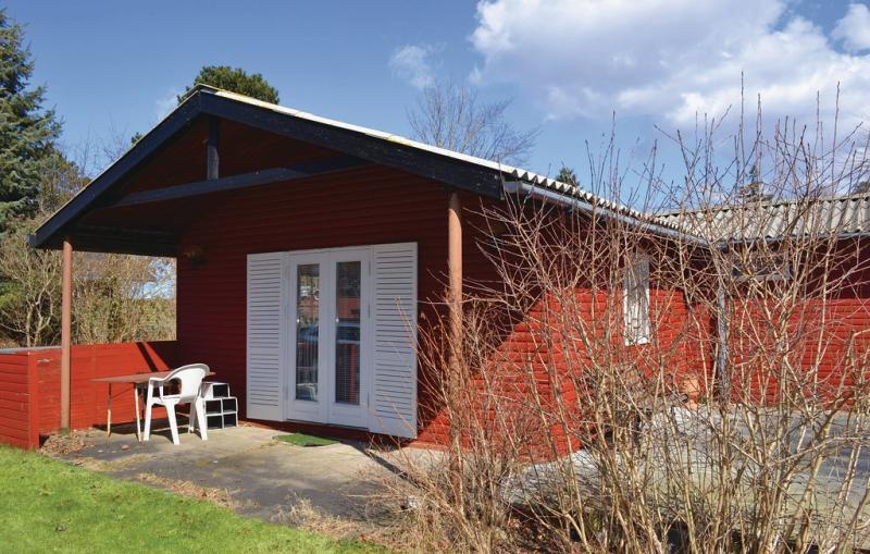 1178211,Casa en Føllenslev, Sealand, Dinamarca para 4 personas...
