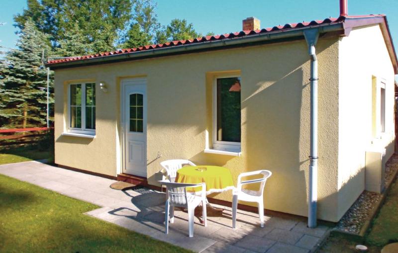 1178595,Casa en Elmenhorst-Lichtenhag., Mecklenburgische Seenplatte, Alemania para 4 personas...