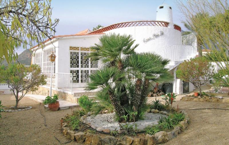 1178864,Casa en La Nucia, en la Costa Blanca, España para 4 personas...
