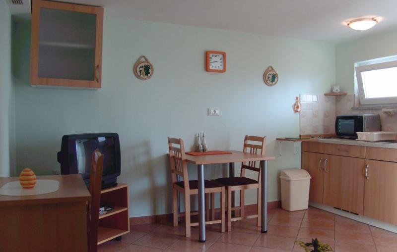 1178959,Apartamento en Rovinj, Kroatie, Croacia para 3 personas...