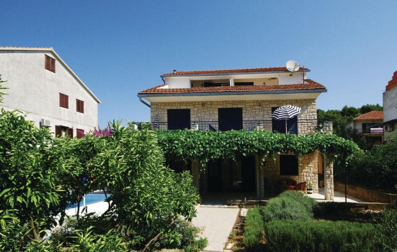 1179034,Apartamento en Stari Grad, Dalmatia, Croacia para 2 personas...