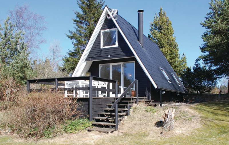 1179256,Casa en Ebeltoft, East Jutland, Dinamarca para 4 personas...
