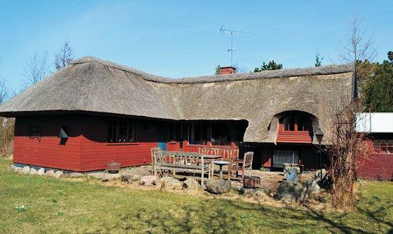 1182469,Casa en Asnæs, Zealand, Dinamarca para 6 personas...