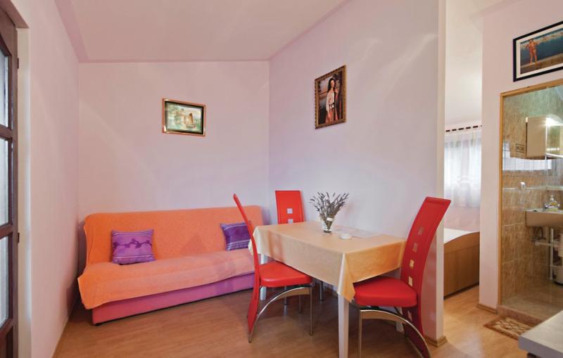1182560,Апартамент  на 2 человекa в Liznjan, Istria, в Croatia...