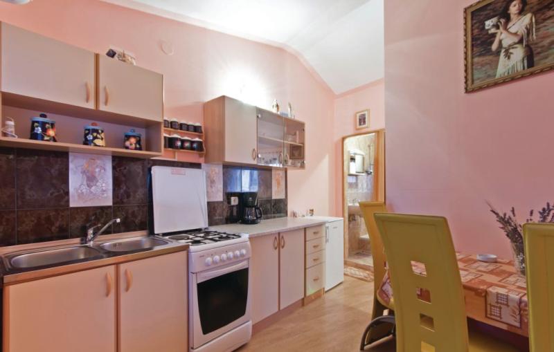 1182561,Апартамент  на 2 человекa в Liznjan, Istria, в Croatia...