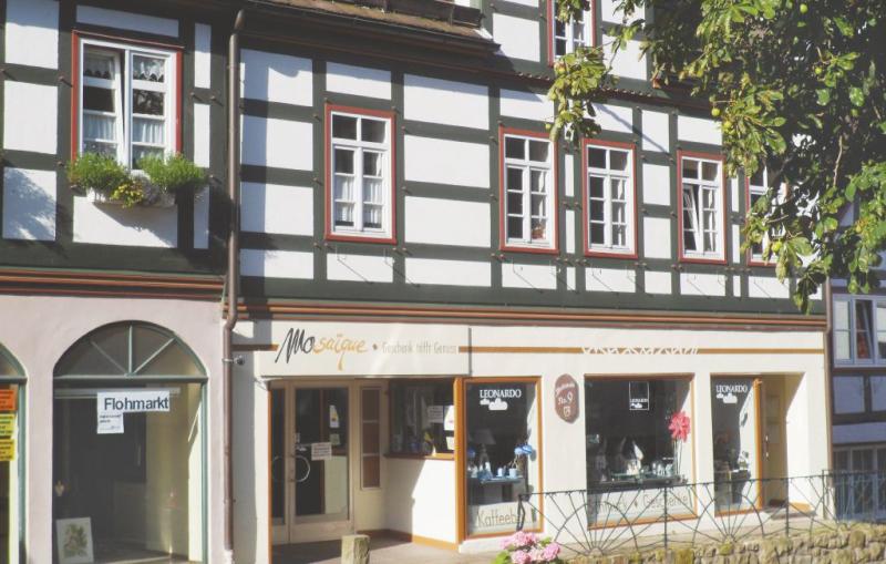 1182570,Apartamento en Schieder-Schwalenberg, Teutoburgian Forest, Alemania para 4 personas...