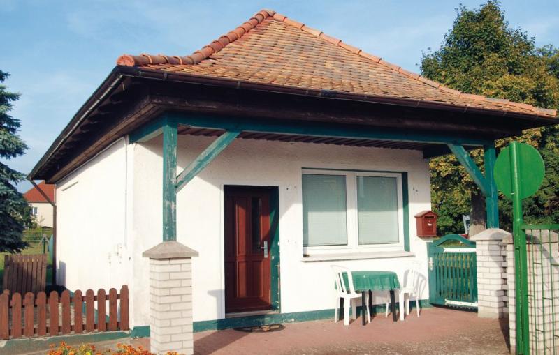 1182807,Casa en Milmersdorf, Brandenburg, Alemania para 3 personas...