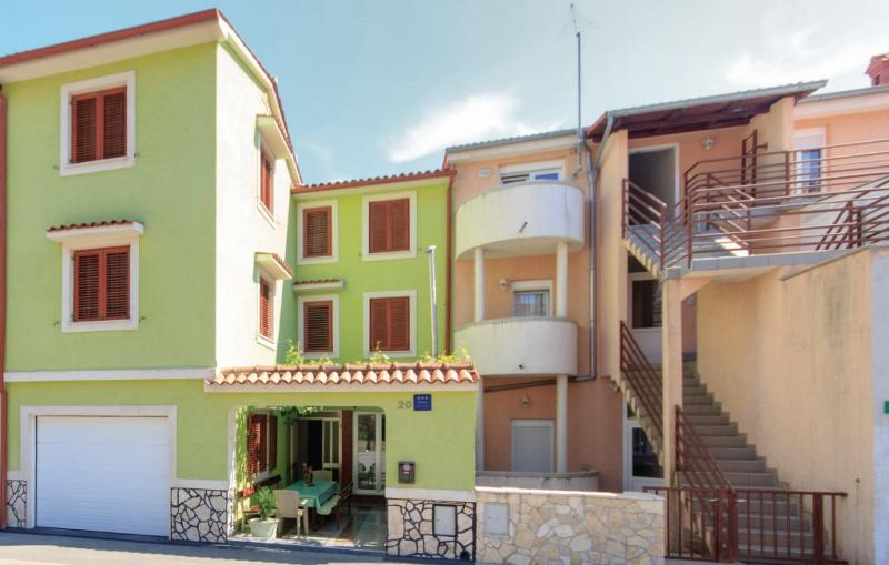 1183107,Apartamento en Pula, Kroatie, Croacia para 4 personas...