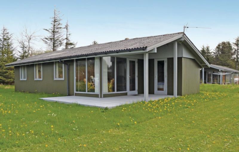 1183232,House in Løkken, North Jutland, Denmark for 6 persons...