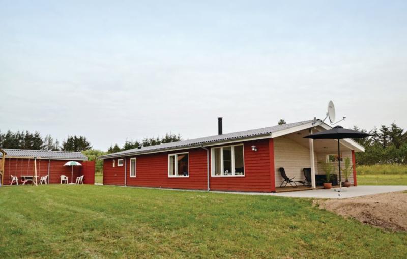 1183282,Casa en Løkken, North Jutland, Dinamarca para 4 personas...