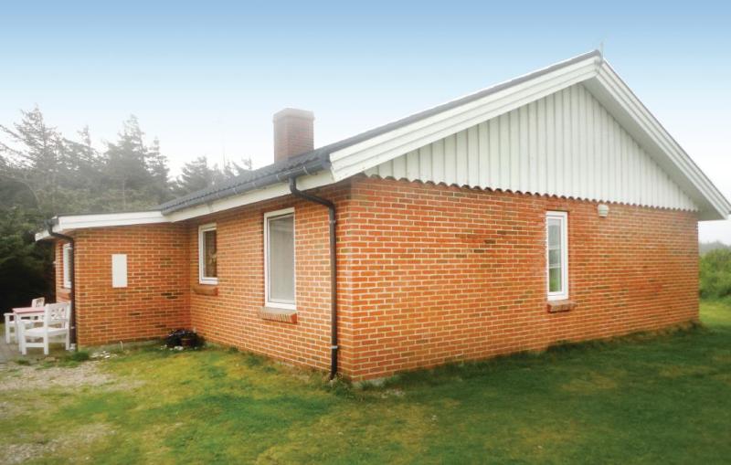 1183466,Casa en Harboøre, Fjand-Vrist-Vejlby Klit, Dinamarca para 8 personas...