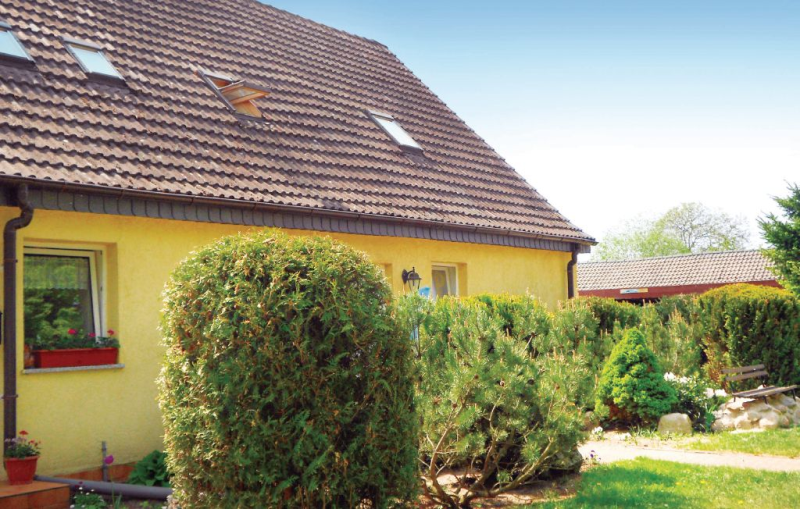 1183483,Apartamento en Rechlin Ot Retzow, Mecklenburgische Seenplatte, Alemania para 4 personas...