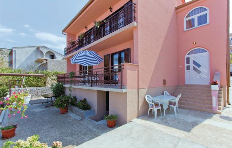 112514,Apartamento en Senj, Lika-Senj, Croacia para 6 personas...