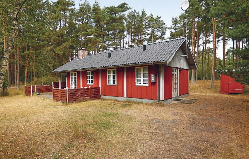 117606,Casa en Aakirkeby, Bornholm, Dinamarca para 4 personas...