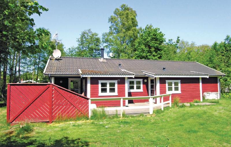 117620,Casa en Aakirkeby, Bornholm, Dinamarca para 6 personas...