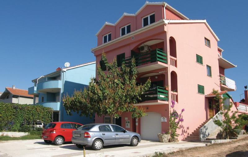 1137299,Apartamento en Zadar, Kroatie, Croacia para 4 personas...