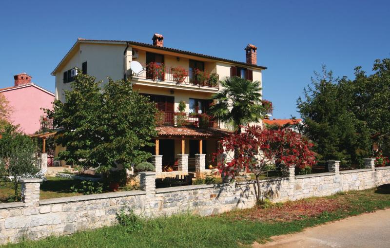 1137452,Apartamento en Vrsar, Istria, Croacia para 3 personas...