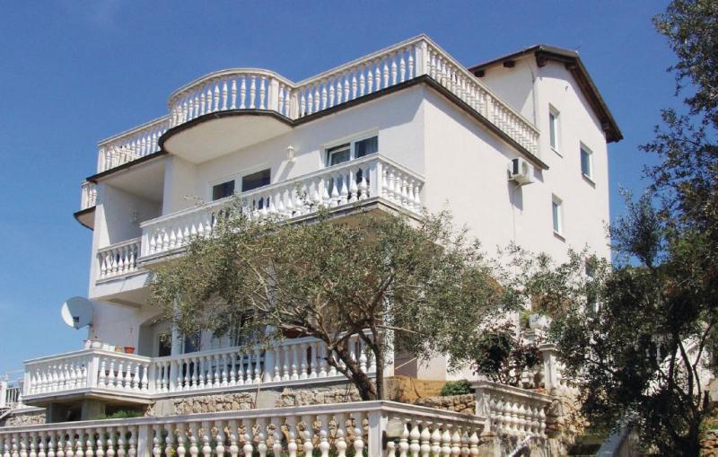 1142869,Apartamento en Tisno, Dalmatia, Croacia para 2 personas...