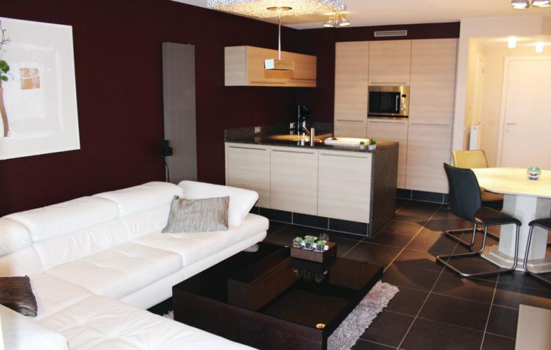 Residentie infinity iiiref 45 1143428,Apartamento en Oostende, Vlaams Gewest, Bélgica para 2 personas...