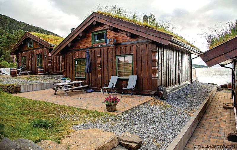 1154247,Casa en Ikornnes, Møre-Romsdal, Noruega para 6 personas...