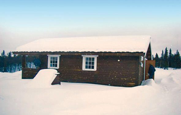 1154428,Casa en Gol, Hallingdal-Hemsedal, Noruega para 6 personas...