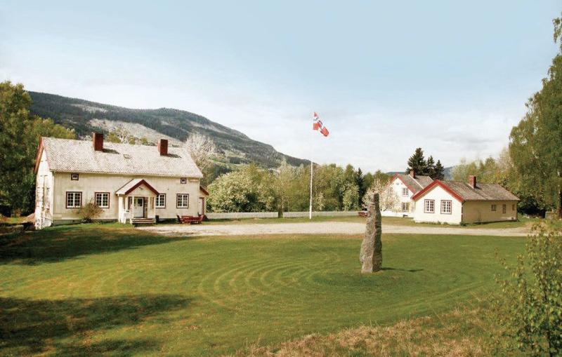 1154492,Casa en Ringebu, Gudbrandsdalen, Noruega para 6 personas...