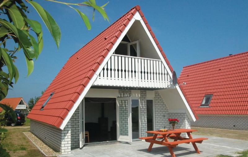 1154670,Vivienda de vacaciones en Den Oever, Noord-Holland, Holanda para 6 personas...