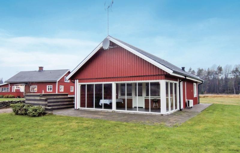 1154884,Casa en Oskarström, Halland, Suecia para 6 personas...