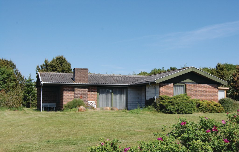 1154972, House in Farsø, The Liim Fiord, Denmark for 8 persons...