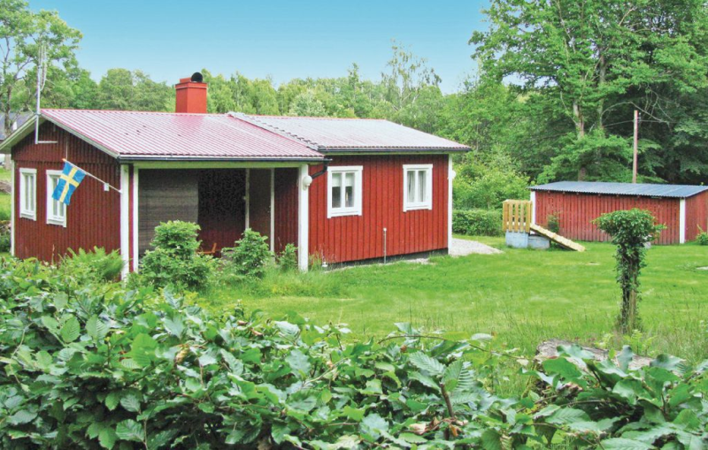 1155001, House in Klippan, Schonen, Sweden for 4 persons...