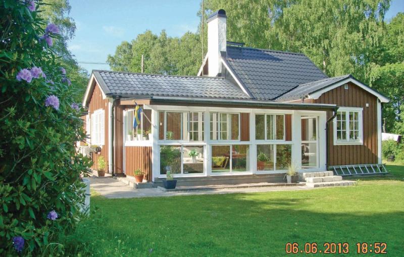 1155004,Casa en Halmstad, Halland, Suecia para 5 personas...