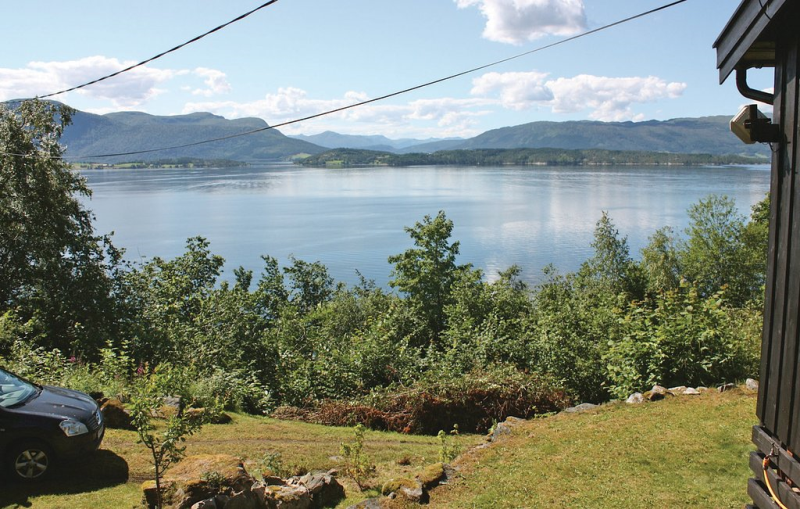 1155223,Casa en Stangvik, Møre-Romsdal, Noruega para 8 personas...