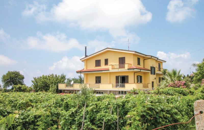 1155582,Appartement à Brattirò Vv, Reggio Calabria, Italie pour 4 personnes...