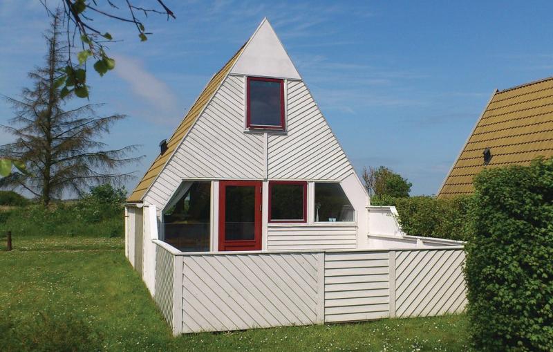 1155778,Casa en Gedser, Lolland, Falster and Mon, Dinamarca para 4 personas...