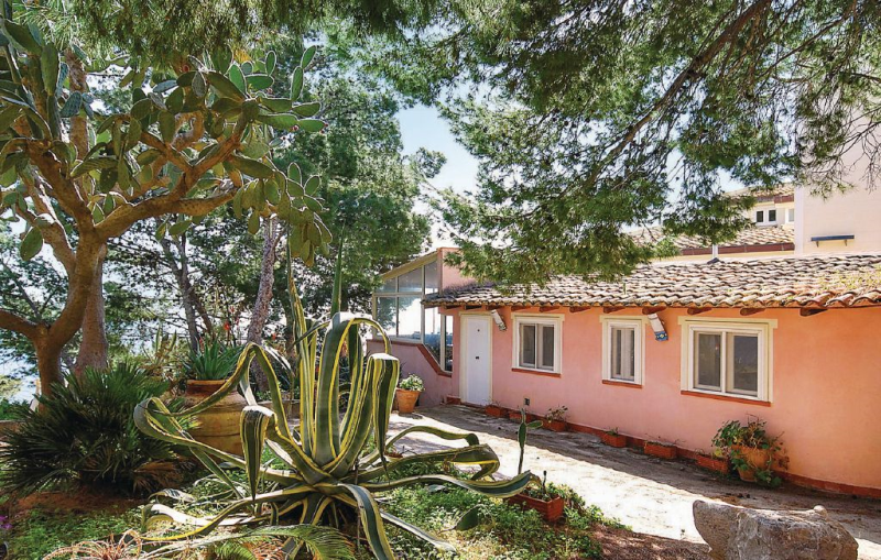 Caletta 1155970,Casa en Santa Flavia Pa, Sicily, Italia para 2 personas...