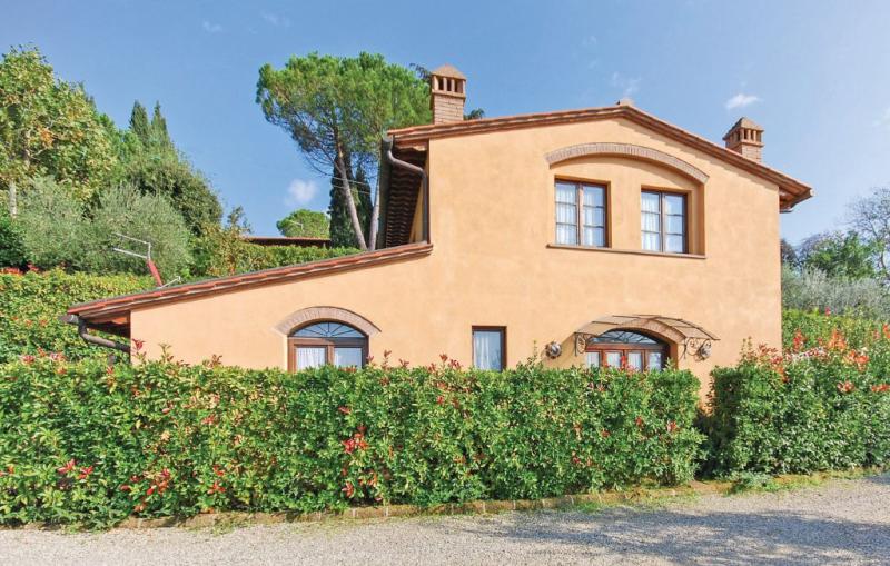 Gallonero 2 1156259,Casa  con piscina privada en Tavarnelle V.p. Fi, en Toscana, Italia para 10 personas...