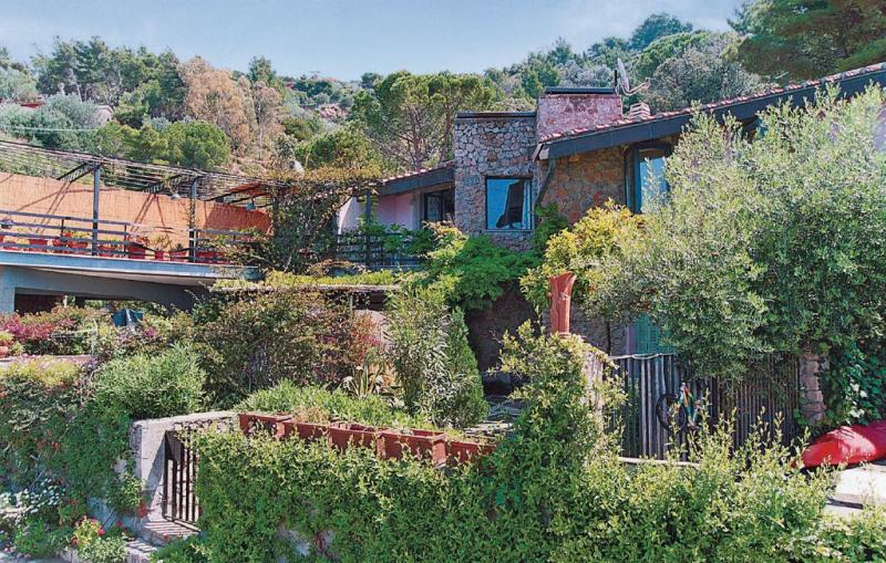 Argentarola 1156366,Apartamento en Porto Santo Stefano Gr, en Toscana, Italia  con piscina privada para 4 personas...