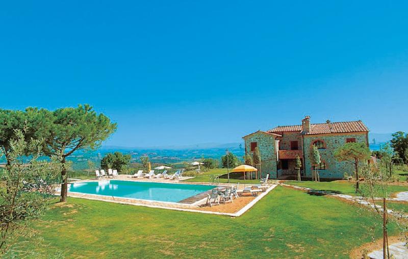 Teodoro 4 1156509,Apartamento  con piscina privada en Torrita Di Siena Si, en Toscana, Italia para 4 personas...