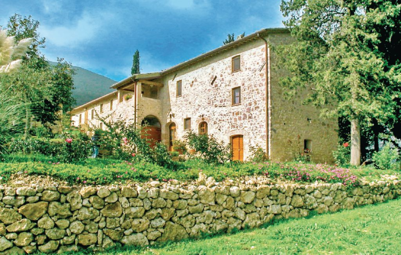 Fonterucola 3 1156544,Apartamento en Cetona Si, en Toscana, Italia  con piscina privada para 7 personas...