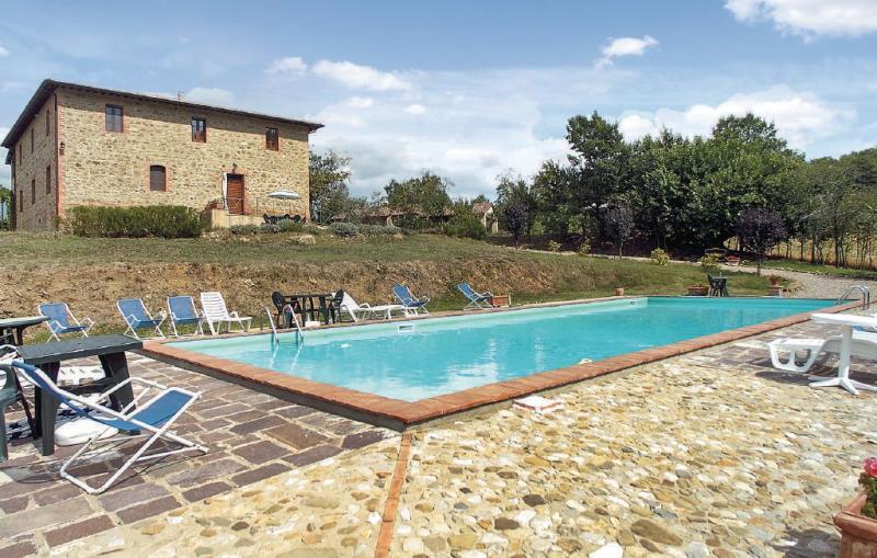 La spizzica 1 1156793,Apartamento  con piscina privada en S.vito In Monte Tr, Umbria, Italia para 6 personas...