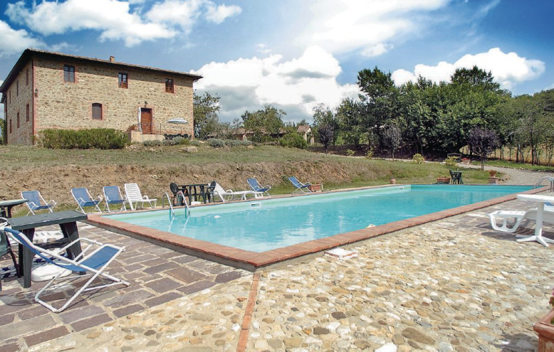 La spizzica 3 1156795, Apartment in S.vito In Monte Tr, Umbria, Italy  with private pool for 2 persons...