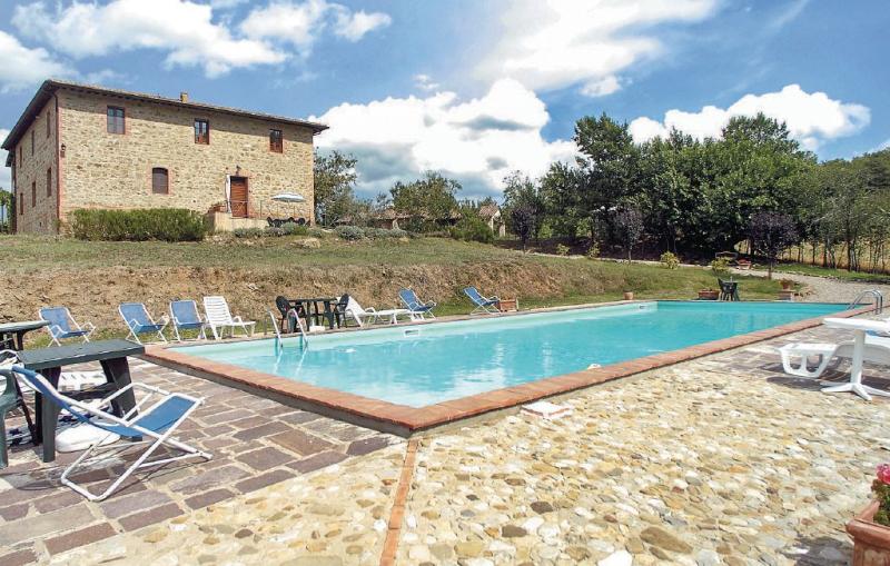La spizzica 4 1156796,Apartamento  con piscina privada en S.vito In Monte Tr, Umbria, Italia para 6 personas...